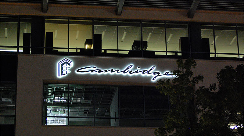 suntec signs and awnings channel letter