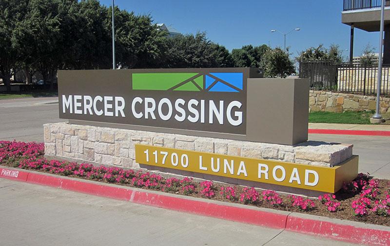 Mercer Crossing Suntec Industries